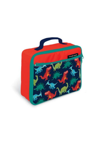 Crocodile Creek Classic Lunchbox - Dinosaurs Lunch Boxes The Children's Showcase