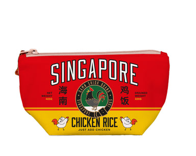 SG Ayam Brand Medium Pouch - Local Pouches - Chalo - Naiise