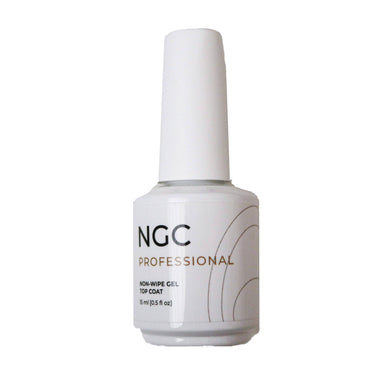 Professional Non-Wipe Gel Top Coat - Nail Polishes - Nails & Good Company - Naiise