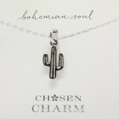 CHOSEN CHARMS - For Special One : Cactus - Charms - La Belle Collection - Naiise