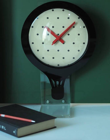 Klear - Balloon Clock - Clocks - The Planet Collection - Naiise