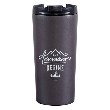 The Gentlemen's Hardware - Travel Coffee Press - Travel Accessories - The Planet Collection - Naiise