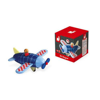 Airplane Toy - Kids Toys - The Children's Showcase - Naiise