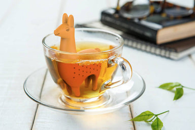 Fred Como Tea Llama Tea Infuser - Tea Infusers - The Planet Collection - Naiise