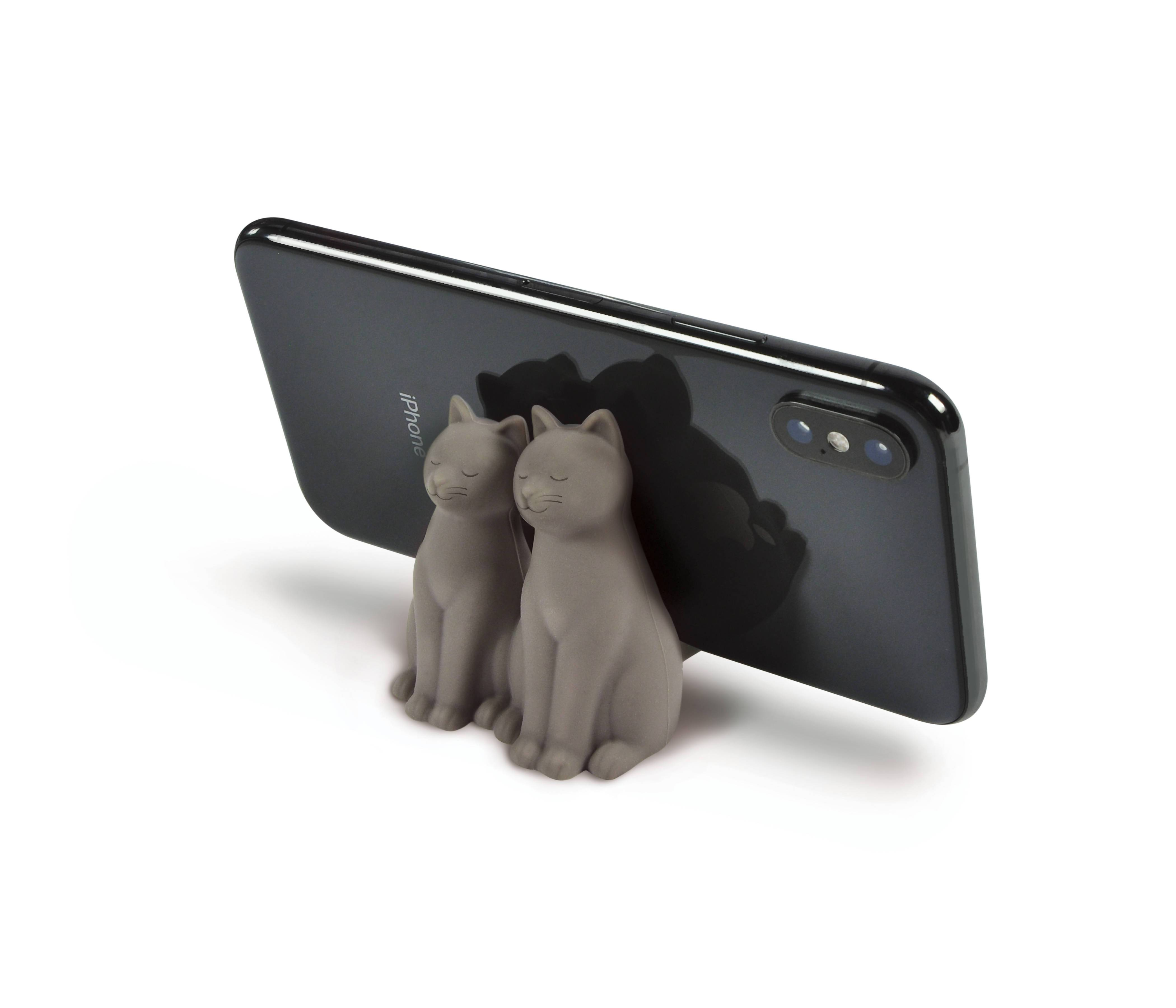 Fred Cat Call Phone Stand - Phone Accessories - The Planet Collection - Naiise