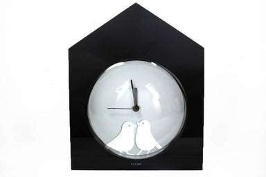 Klear - Cuckoo Wall Clock - Clocks - The Planet Collection - Naiise