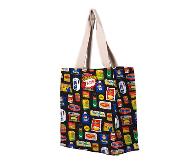 SG Supermarket Shopping Bag - Local Tote Bags - Chalo - Naiise