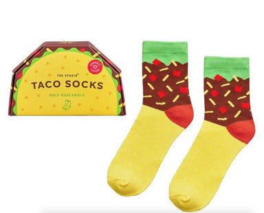 Ridley's Taco Socks - Socks - The Planet Collection - Naiise
