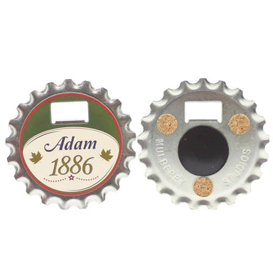 BOTTLE BUSTER - Best Bottle Opener : Adam - Bottle Openers - La Belle Collection - Naiise