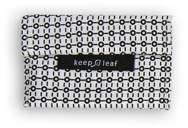 Keep Leaf Snack Bag - Medium - Snack Bags - Neis Haus - Naiise