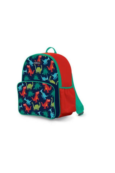 Crocodile Creek Backpack- Dinosaurs - Kids Backpacks - The Children's Showcase - Naiise