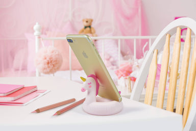 Fred Float On Phone Stand - Unicorn - Phone Accessories - The Planet Collection - Naiise