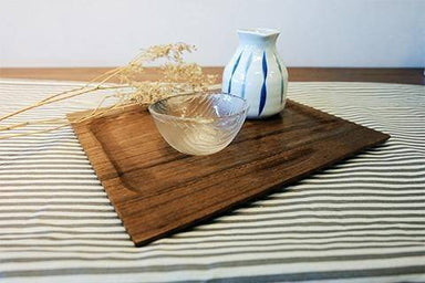 Tea Tray - Food Trays - Scanteak - Naiise