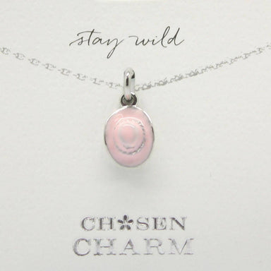 CHOSEN CHARMS - For Special One : Cowgirl - Charms - La Belle Collection - Naiise