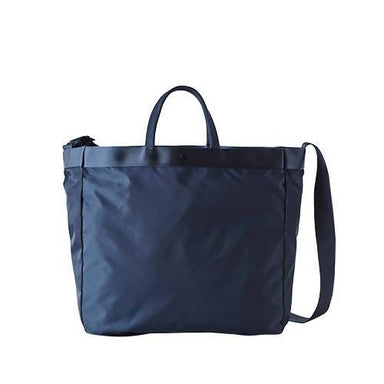 ITHINKSO Weekender 2Way Pack Navy - Tote Bags - Iluvo - Naiise