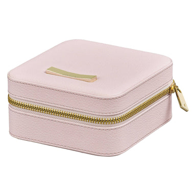 Ted Baker - Zipped Jewellery Case Pink - Jewellery Holders - The Planet Collection - Naiise