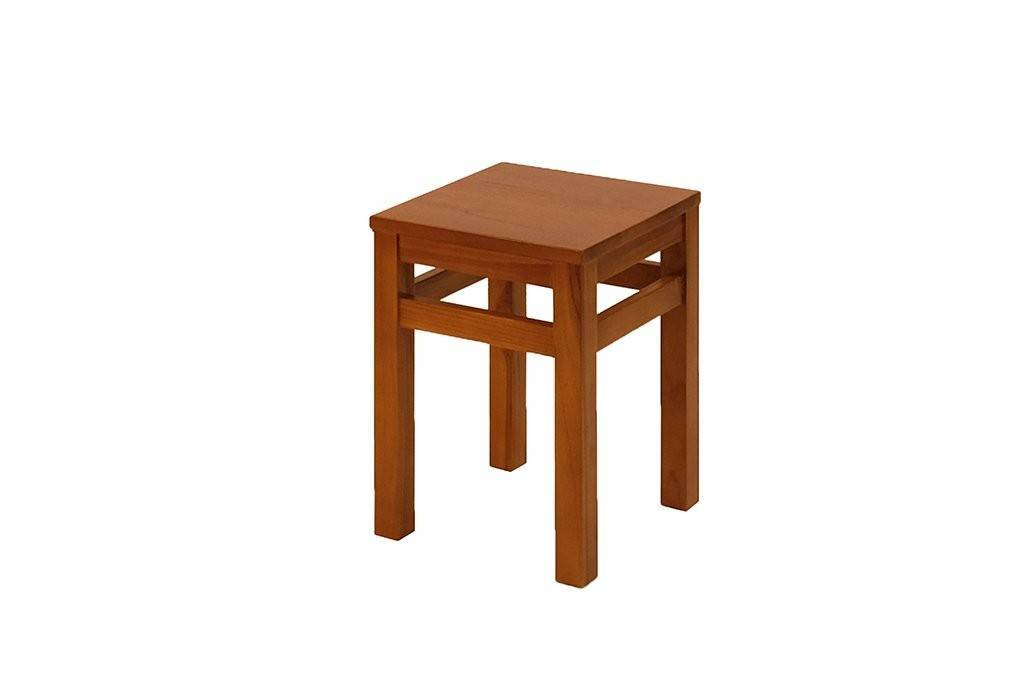 KORTA Occasional Table - Side Table - Scanteak - Naiise
