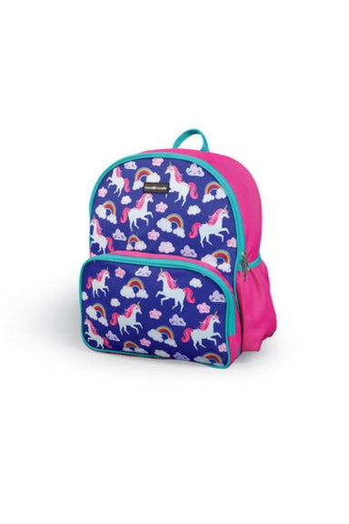 Crocodile Creek Backpack - Unicorn - Kids Backpacks - The Children's Showcase - Naiise