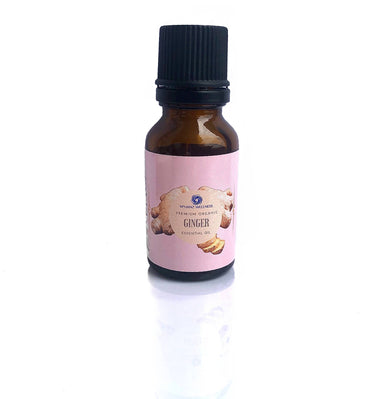 Premium Organic Essential Oils Essential Oils Al's Beauty