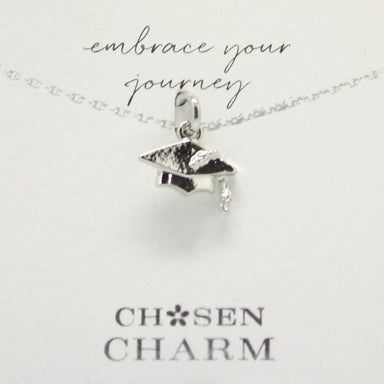 CHOSEN CHARMS - For Special One : Graduation - Charms - La Belle Collection - Naiise