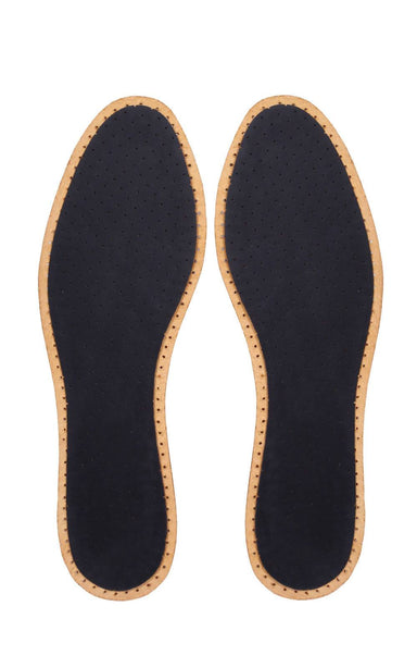 KAPS Extra Leather Premium Insoles - Women Shoes - Si Quattro - Naiise