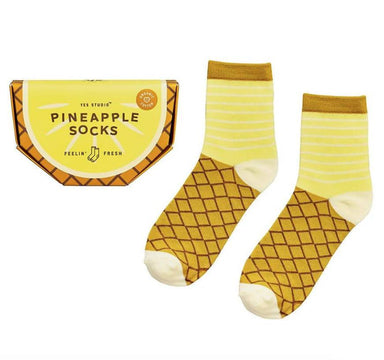 Ridley's Pineapple Socks - Socks - The Planet Collection - Naiise