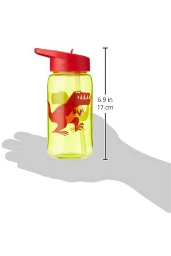 Crocodile Creek Tritan Bottle - Dino - Kids Bottles - The Children's Showcase - Naiise