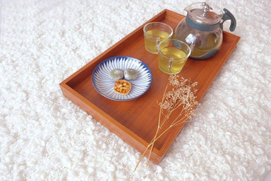 FORSE Tray - Trays - Scanteak - Naiise
