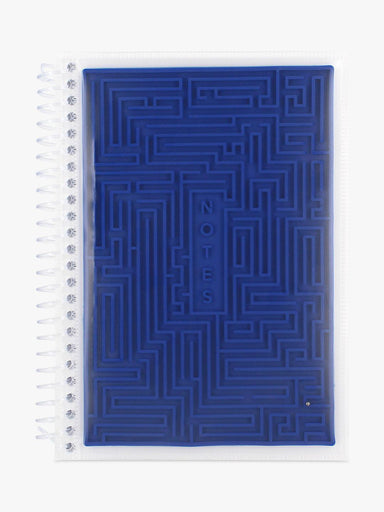 A-Maze-In Notebook - Notebook - NPW - Naiise