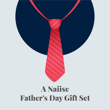 A Naiise Father's Day Gift Set Gift Sets Naiise