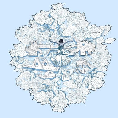 A Singapore Snowflake - Local Prints - Ming // Playgrd - Naiise
