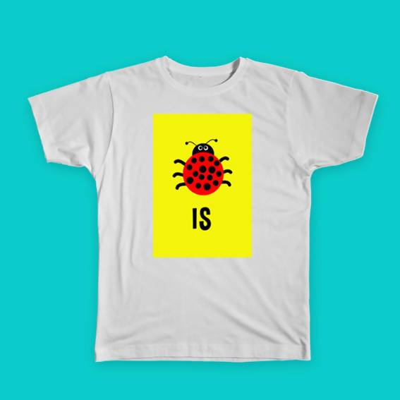 Singapore Fun Pun T-shirt - Local T-shirts - Big Red Chilli - Naiise