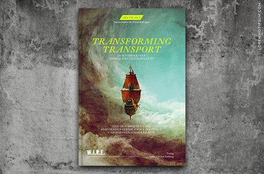 Abstrakt 15: Transforming Transport - Books - Tan Yang International - Naiise