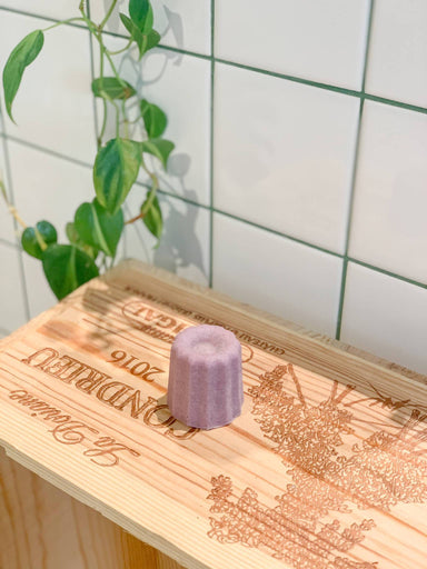 Acai and Lavender Solid Shampoo by OASIS: Shampoos OASIS: Midi