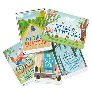 Activity Cards Baby Milestone Cards Milestone