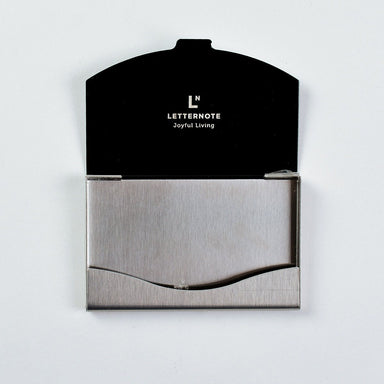 Adventure Card Holder - Card Holders - Letternote - Naiise