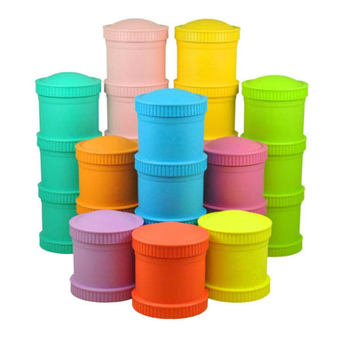 Re-Play Recycled Snack Stack Containers Food Containers After Organic