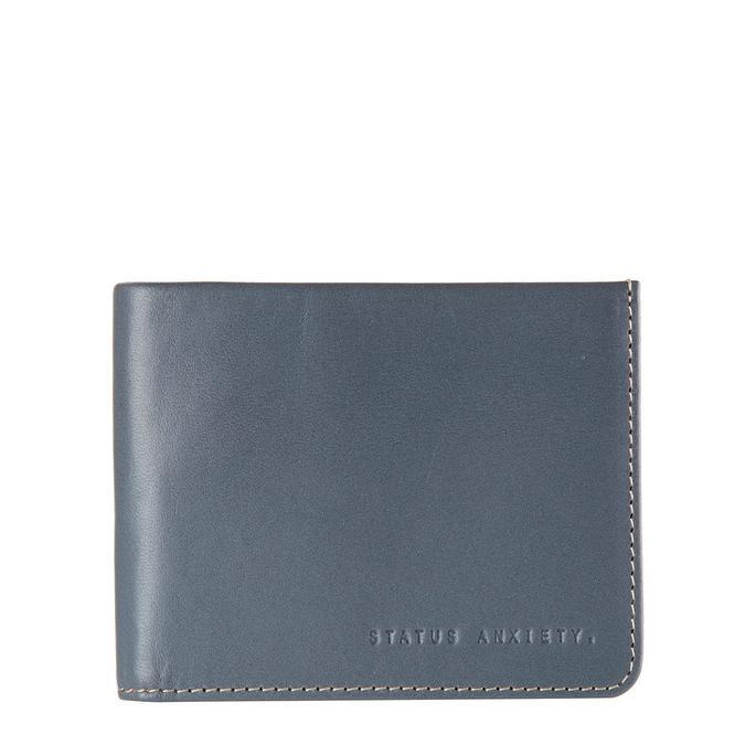 Alfred Wallet Men's Wallets Status Anxiety Slate