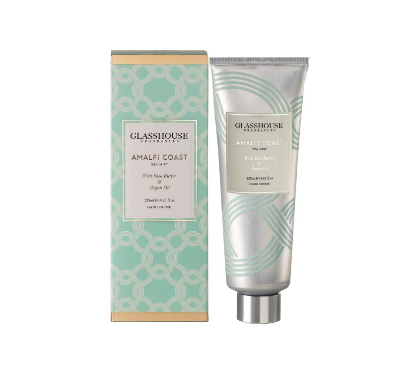Amalfi Coast Hand Cream Hand Creams Glasshouse