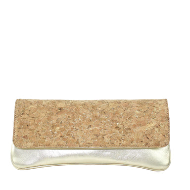 Amsterdam Clutch - Gold - Clutches - EkoKami - Naiise