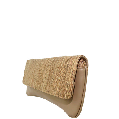 Amsterdam Clutch - Stripes - Naiise