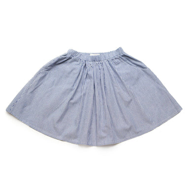Andrea Skirt With Pocket - Girls' Dresses - twopluso - Naiise