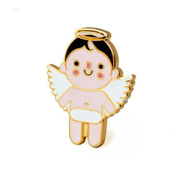 ANGEL BABY PIN - Pins - These Are Things - Naiise