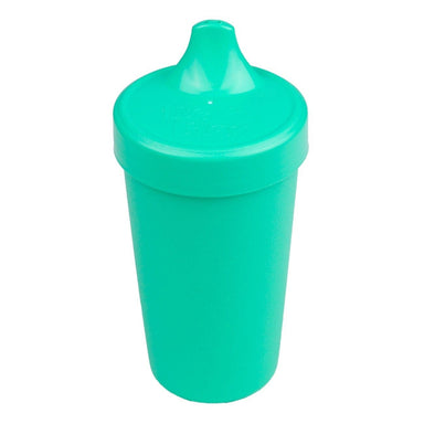 Aqua No-Spill Sippy Cup Children Cutlery Re-Play
