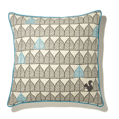 Arches Throw Pillow - Cushions - Stitches and Tweed - Naiise