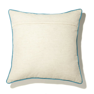 Arches Throw Pillow Cushions Stitches and Tweed