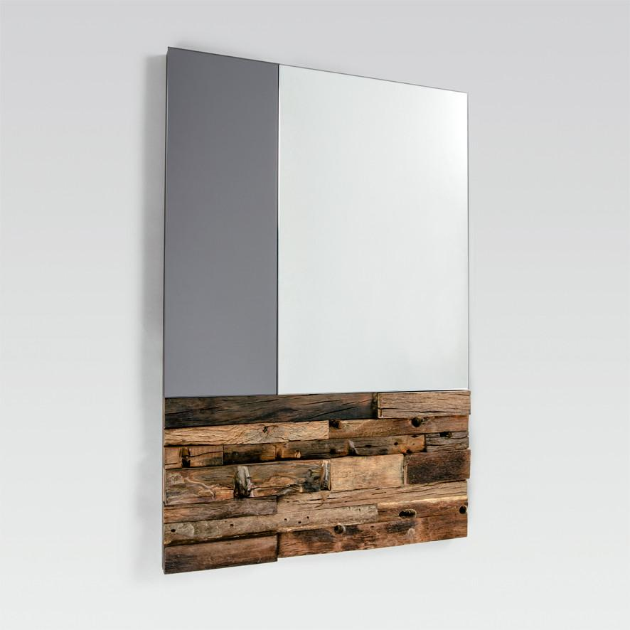 Ark Wall Mirror Home Decor Snap Design Co