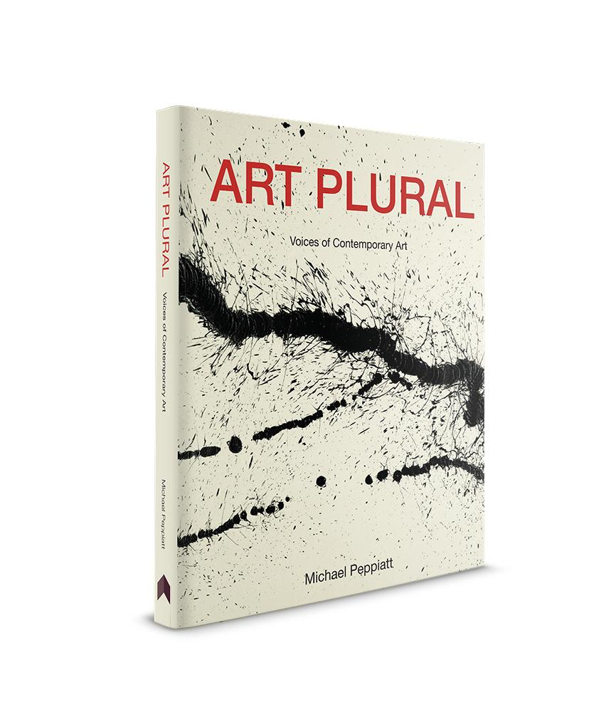 Art Plural - Non-fiction Books - Gatehouse Publishing - Naiise