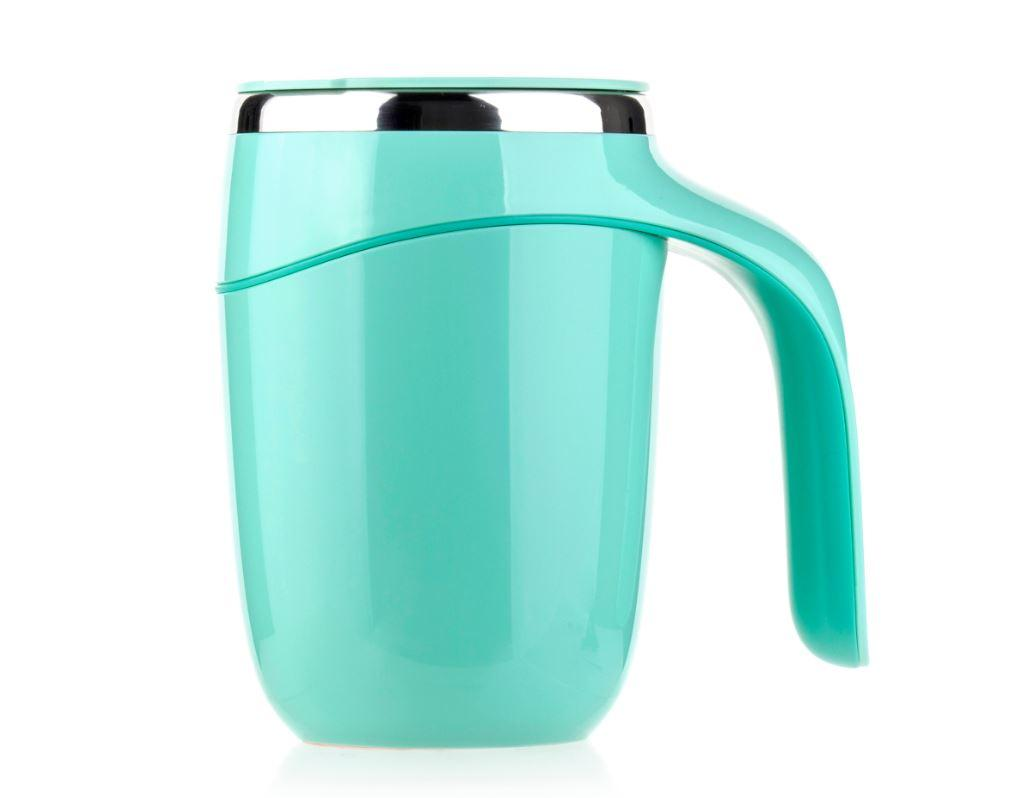 Artiart Suction Mug - Dumbo Thermal Mugs Artiart Green