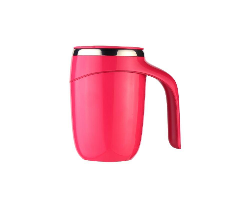 Artiart Suction Mug - Dumbo Thermal Mugs Artiart Pink